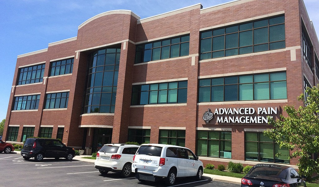 Office or medical building for lease by Gottsacker Commercial Real Estate, LLC in Sheboygan County, Wisconsin